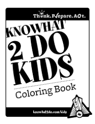 Include your children in planning for an emergency. Pin On Homeschooling