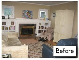 Diy Living Room Makeover New Inspiration