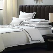 high quality bedding. Interesting High China High Quality Cotton Plain Bedding Sets Hotel Bed Sheet And E