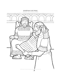 Perfect for sunday coloring pages for kids christian (bible) coloring pages. 52 Free Bible Coloring Pages For Kids From Popular Stories