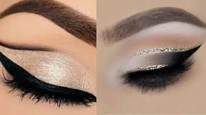 beautiful eye makeup tutorials pilation 1