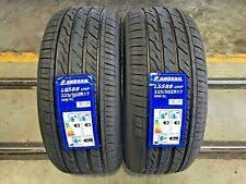 4 summer tyres 235/35 <b>R19</b> 91Y <b>MINERVA F205</b>   eBay