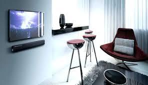 soundbar wall mount sound bar mount sound bar mounted under on wall and soundbar wall mount soundbar wall mount