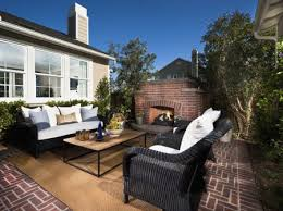 Comfortable patio furniture Comfy Patio Sets Chairs Dining Sets And More The Spruce The Best Outdoor Patio Furniture Brands
