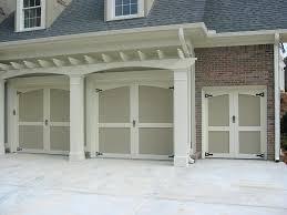 Replace Garage Door Frame Images - door design for home