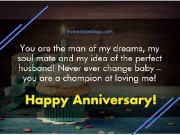 Happy Anniversary Wishes For Husband Events Greetings New One Year Complete Engagement Status Hubby