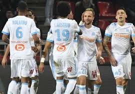 Rennes 40 40 Olympique Marseille Résumé Du Match 404044040 Ligue 40 New Marseille Rennes Resume