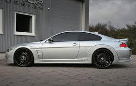 BMW Convertible custom m6 bmw : Prior-Design-BMW-M6-Wide-Body-12 - BMW Tuning Mag