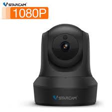 VSTARCAM C29S 1080P Camera IP Không Dây Hồng Ngoại Camera Quan Sát Wifi Nhà Giám  Sát Hệ Thống Camera An Ninh Trong Nhà PTZ Camera Giám Sát Trẻ Em