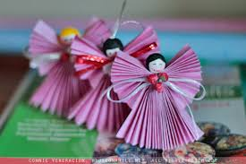 Best 25 Popcicle Stick Ornaments Ideas On PinterestChristmas Tree Ornaments Crafts
