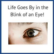 Image result for in the blink of an eye