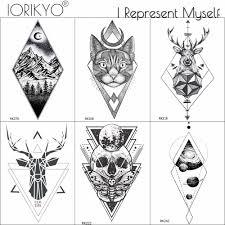 подробнее обратная связь вопросы о Iorikyo временные татуировки для