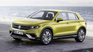 volkswagen polo suv 2018. delighful polo vw polo crossover rendering with volkswagen polo suv 2018 w