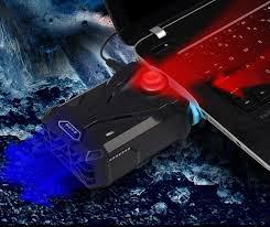 ICE COOREL <b>Laptop Cooler</b> Fast Dropdown CPU Temperature ...