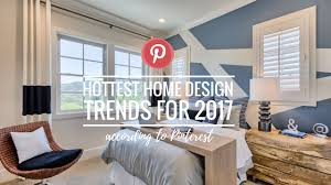 Small Picture Hottest Home Design Trends for 2017 according to Pinterest