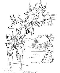 Small Picture 280 best Christmas coloring pages images on Pinterest Drawings