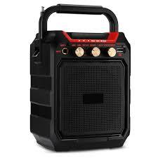 Loa Bluetooth Tốt, Loa Di Động Tốt Nhất, Loa K99 Hozito Cao Cấp - Top 5 Loa  Karaoke Mini Di Động Bán Chạy Nhất Năm 2017 Mẫu 307 - Loa trầm [Hà Nội]