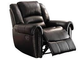 best leather recliner. Homelegance Glider Reclining Chair Best Leather Recliner T