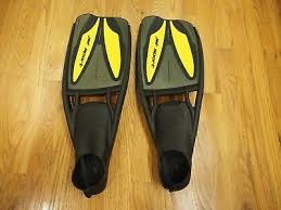 Scubapro Jet Sport Full Foot Fins Size Chart Fins Scubapro Jet Fins Scuba