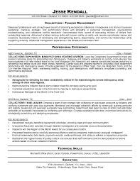supervisor resume pdf Supervisor Resume Sample Objective jesse kendall