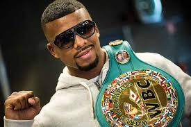 Image result for badou jack