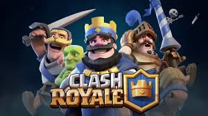 Clash Royale Lights Mod Apk Clash Royale Mod Apk Update Unlimited Everything 2019
