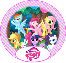 Small Picture 21 best My Little Pony Party images on Pinterest My little pony