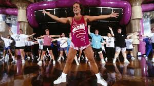 richard simmons workout 80s. how will you work out when crossfit is no longer hip? : shots - health news npr richard simmons workout 80s s