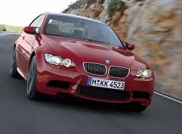 Coupe Series 2009 bmw m3 coupe : BMW M3 Coupe And Sedan Pricing Announced News - Gallery - Top Speed
