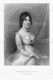 돌리 페인 부인 제임스 매디슨 1780 년경의 초상화를 새겨 18세기에 대한 스톡 벡터 아트 및 기타 이미지 - iStock