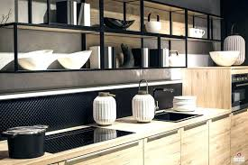hanging wooden kitchen shelves stainless steel wall shelf organizer shelving unit expandable