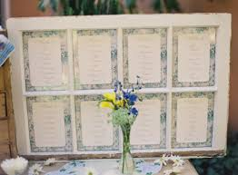 Seating Chart For Small Wedding Seating Chart For Small Wedding