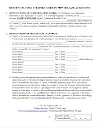 Landlord Rental Agreement Form | Iancconf.com