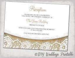 rustic reception invitation template download diy printable Wedding Reception Only Invitation Templates rustic reception invitation template download diy printable \