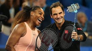 Australian Open 2021: Roger Federer und Serena Williams am Start - Eurosport