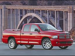 2005 Dodge Ram SRT-10 Quad Cab Pickup - Side Angle - 1280x960 ...