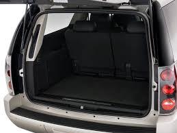 2017 Chevrolet Tahoe Cargo Volume   Best new cars for 2018