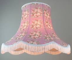 Lampshades By Design Handmade Lampshade By Wild Lampshade Designs Reworking