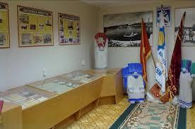 Музей техникума ГПОУ ВПТ Согласно общепринятой практике все предметы были атрибутированы и классифицированы После того как музейный фонд был сформирован и подготовлены экспозиции