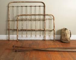 vintage metal bed frame. Exellent Frame Breathtaking Cast Iron Bed Il X Tiw Version Marvelous Antique  Intended Vintage Metal Frame A