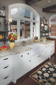 cabinet pulls white cabinets. Traditional Kitchen Designs \u2013 Popular Dark Cabinet Pulls Add Contrast Against The Crisp White Cabinets In .