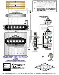 tele wiring diagram a 3rd pickup added telecaster build in tele wiring diagram a 3rd pickup added