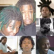 Chief Keef Hairstyle Name I Know Everything About You Why Because You Have Dreads
