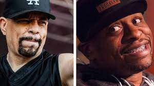 Ice-T Credits Scarface For Inspiring ...