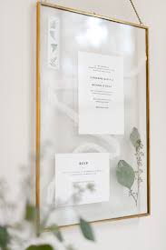 diy wedding invitation trends