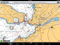 Georgian Bay Marine Charts Boaters Will Not Be Left