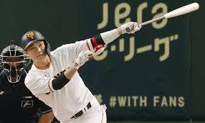 Hayato Sakamoto becomes 53rd player to reach 2,000 hits in Japan ...