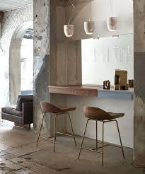 bar stools  low bar stools second hand xavier pauchard tolix