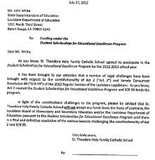 Sample Of Request Letter For Transfer To Other School Application