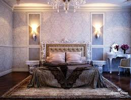 elegant bedroom wall decor. Luxury Classic And Elegant Bedroom Wall Decor A